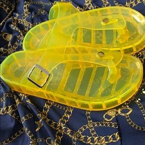 Forever 21 jellies